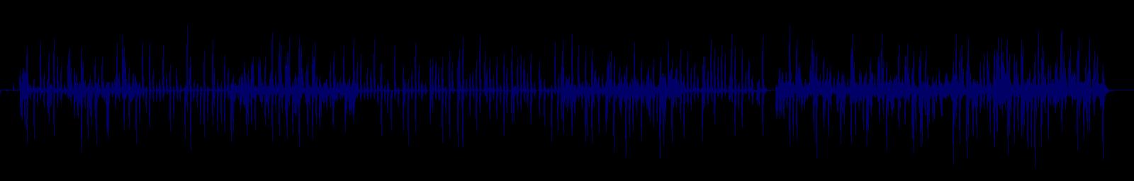 waveform of track #126162