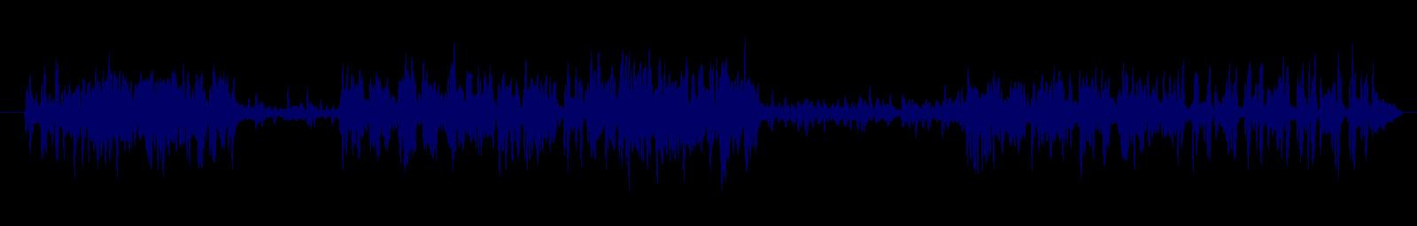waveform of track #126174