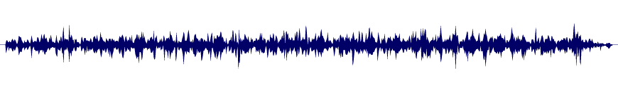 waveform of track #126190