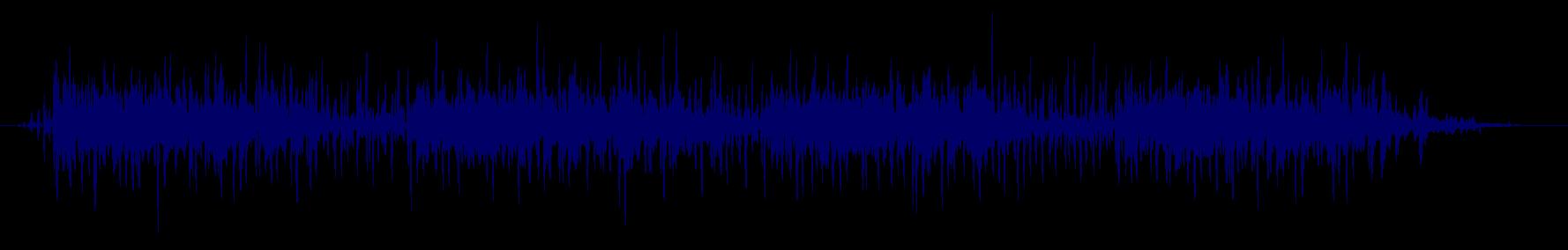 waveform of track #126207