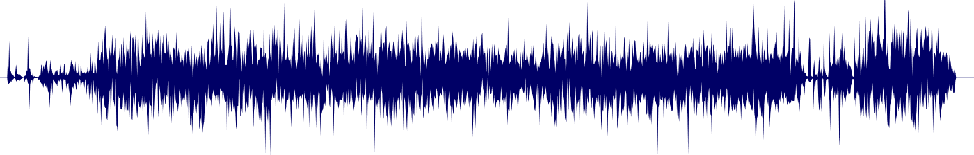 waveform of track #126219