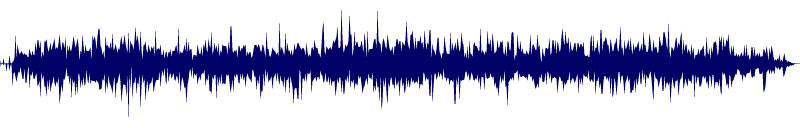 waveform of track #126231