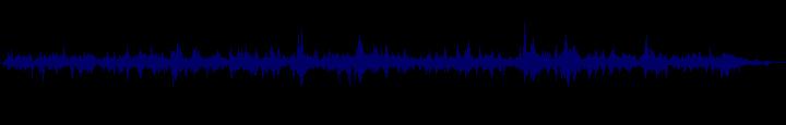 waveform of track #126236