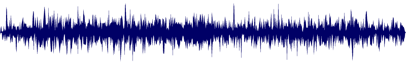 waveform of track #126248