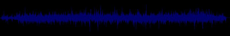 waveform of track #126258