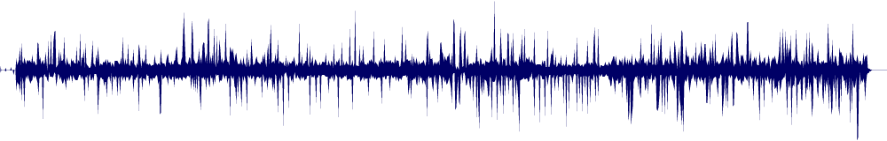 waveform of track #126271