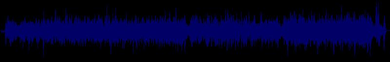 waveform of track #126299