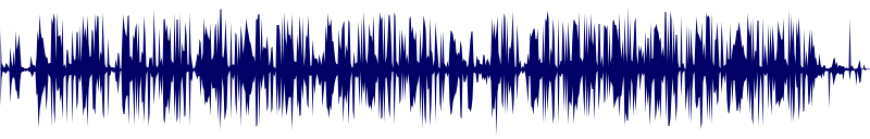 waveform of track #126308