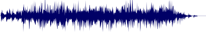 waveform of track #126385