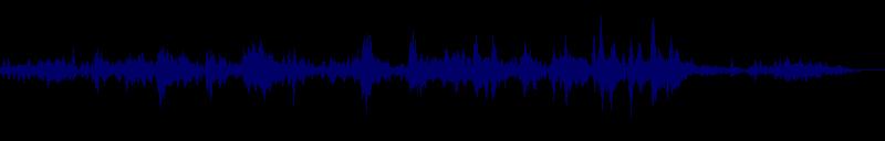 waveform of track #126436