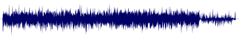 waveform of track #126437