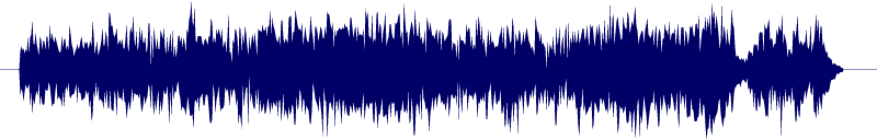 waveform of track #126439