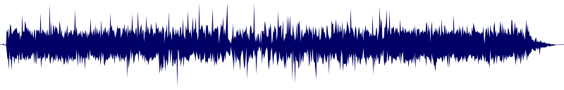 waveform of track #126507