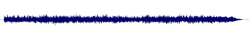 waveform of track #126555