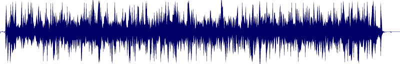 waveform of track #126558
