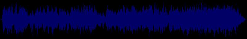 waveform of track #126562
