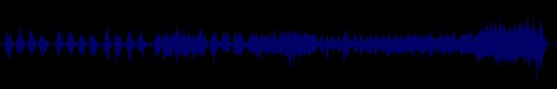 waveform of track #126567
