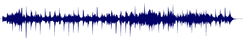 waveform of track #126648