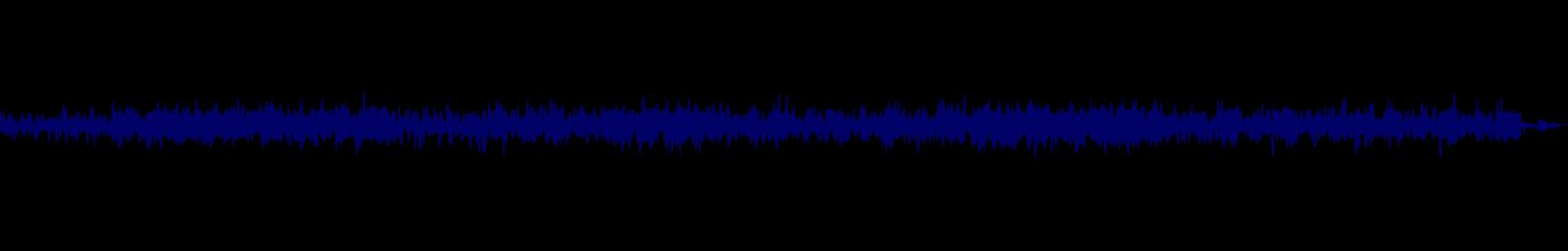 waveform of track #126657