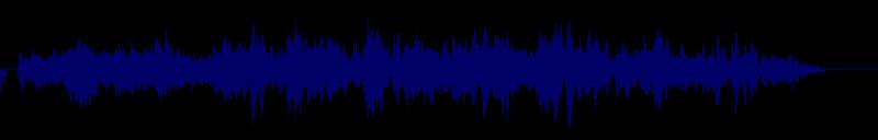 waveform of track #126665