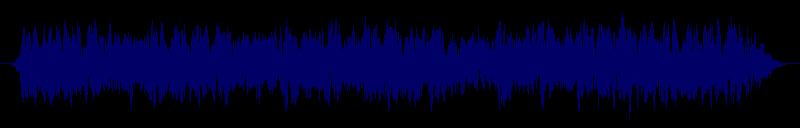 waveform of track #126708