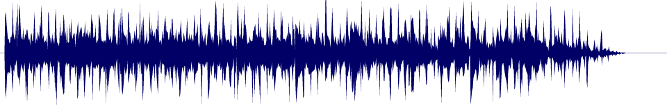 waveform of track #126714
