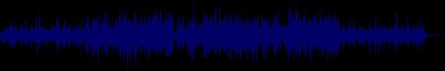 waveform of track #126724