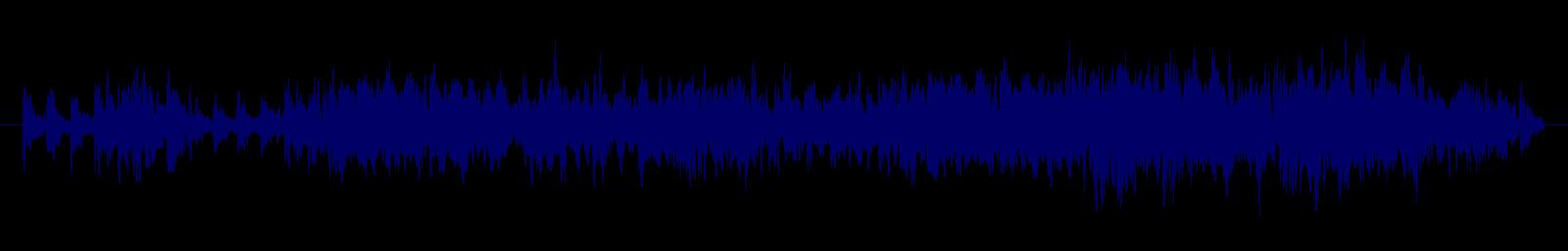 waveform of track #126741