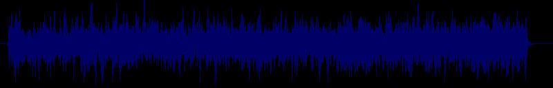 waveform of track #126767