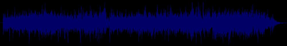 waveform of track #126774