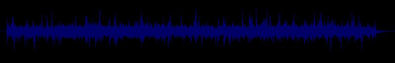 waveform of track #126777