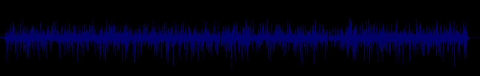 waveform of track #126782