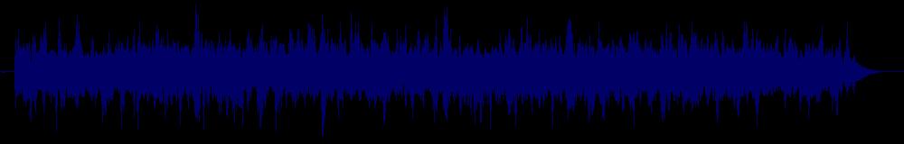 waveform of track #126783