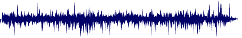 waveform of track #126787
