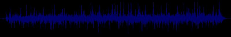 waveform of track #126794