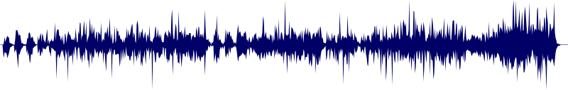 waveform of track #126805