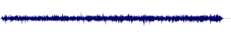 waveform of track #126809