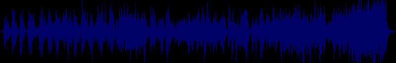 waveform of track #126812