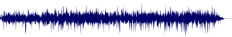 waveform of track #126816