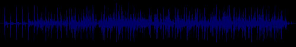 waveform of track #126822