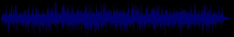 waveform of track #126831