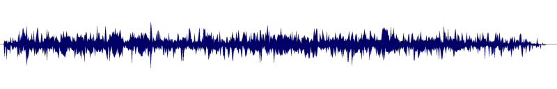 waveform of track #126832