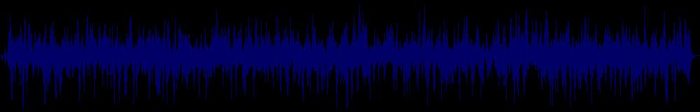 waveform of track #126833