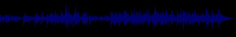waveform of track #126836