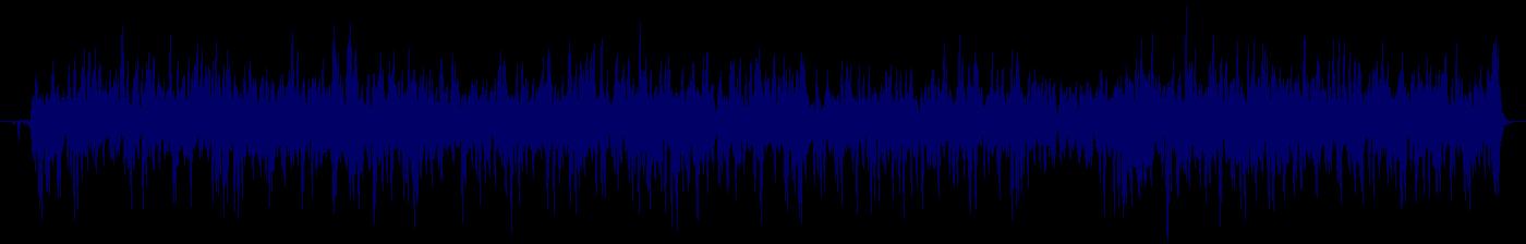 waveform of track #126845