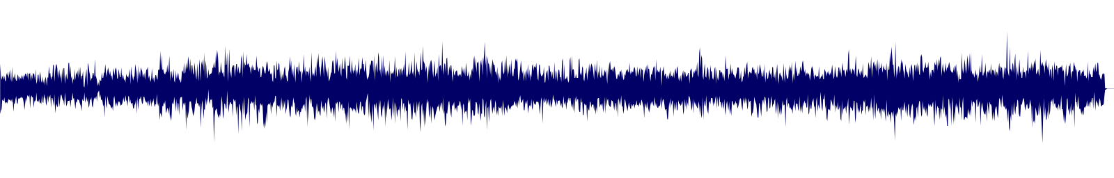 waveform of track #126860