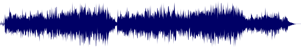 waveform of track #126862
