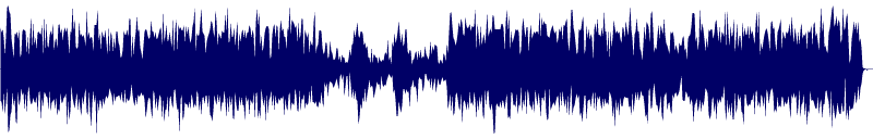 waveform of track #126869