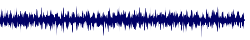 waveform of track #126876