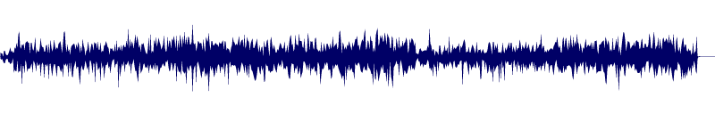 waveform of track #126879